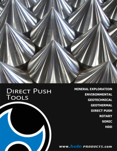 Direct Push Tooling