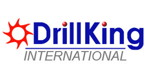 Drill King® DTH Hammers