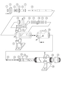 2L4 - Progressive Cavity Pump Diagram