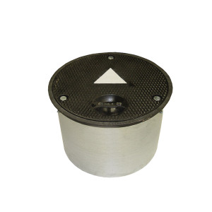 Bolt Down Water Resistant Manholes