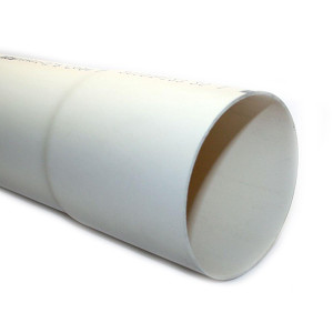 Bell End PVC Casing