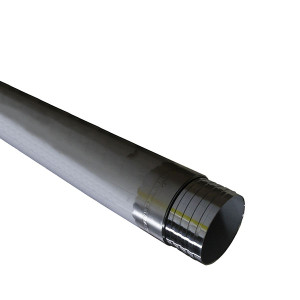 304 Stainless Steel Casing