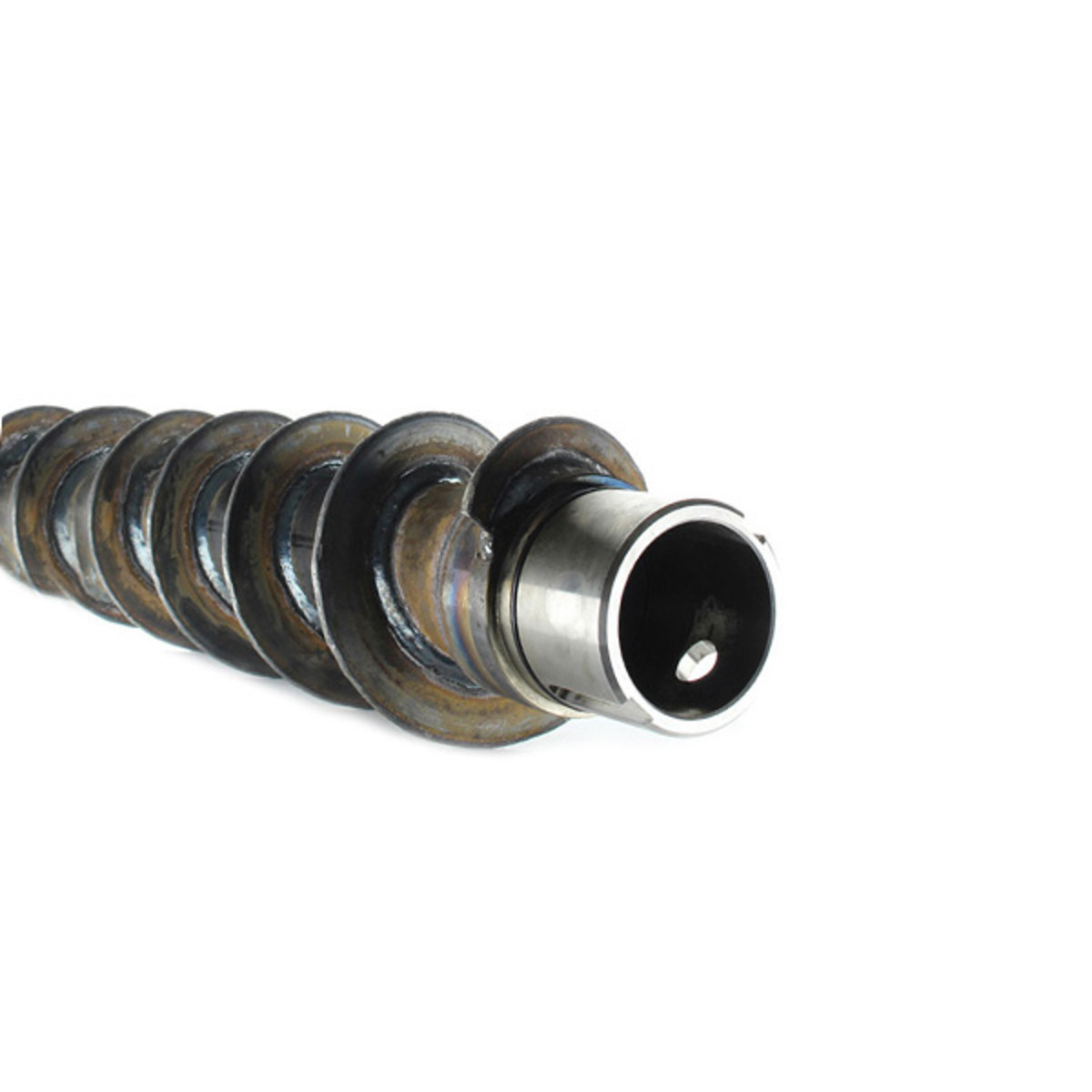 Hole Products - Hollow Stem Augers